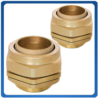 Brass BW Cable Glands