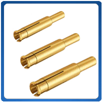 Brass Sockets For Pins