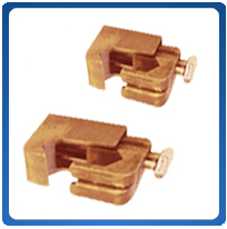 Bronze Wise Connectors