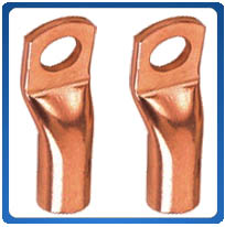Copper Cable Lugs Tubular Lugs