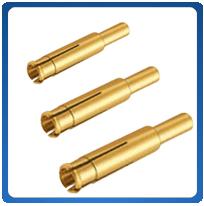Brass Sockets For Pins