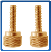 Brass Thumb Screws
