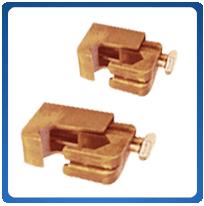 Bronze Wise Connectors