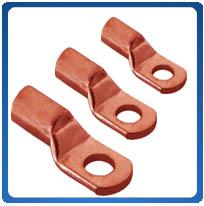 Copper Cable Lugs Tubular Lugs