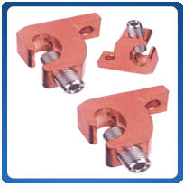 Copper Lay In Lugs