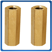 Spacers Brass