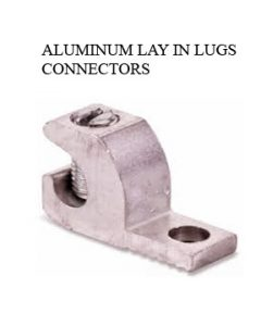 Aluminium Lay in lugs