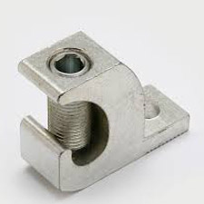 Aluminium Lay in lugs Connectors
